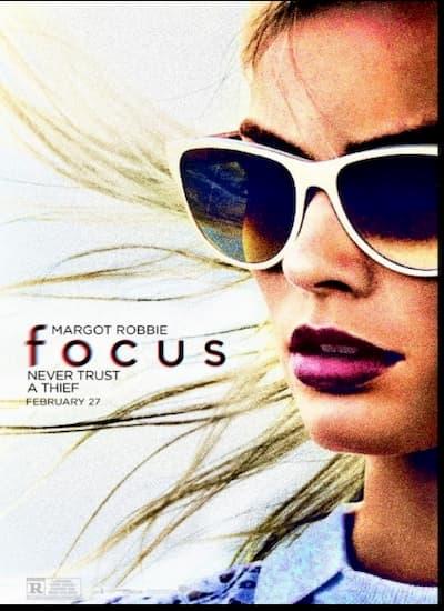 دانلود دوبله فیلم تمرکز Focus 2015