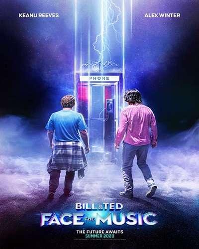 دانلود رایگان فیلم Bill and Ted Face the Music 2020
