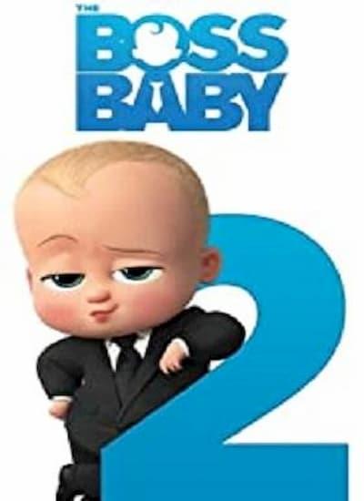 انیمیشن بچه رییس The Boss Baby بهمراه دوبله فارسی