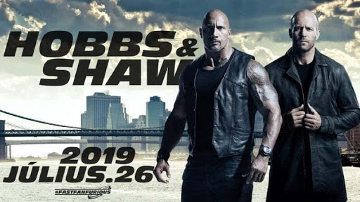 Fast & Furious Presents Hobbs & Shaw + farsifilm.ir+سریع و خشن 9