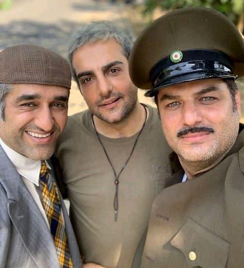 دانلود رایگان فیلم خوب بد جلف 2 ارتش سری
