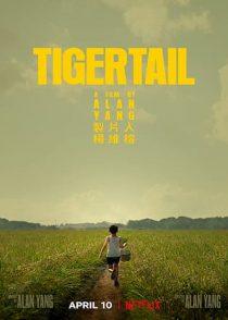 دانلود فیلم دم ببر Tigertail با زیر نویس چسبیده با بهترین کیفیت