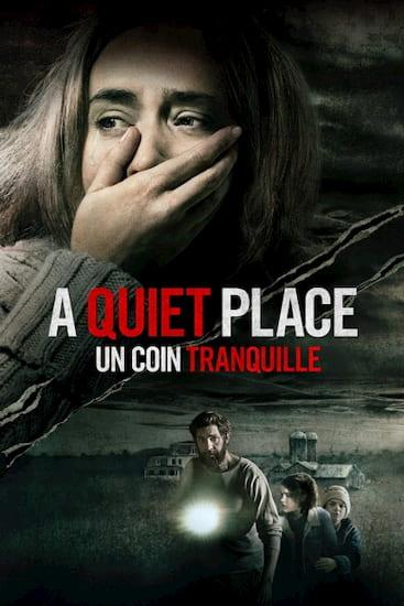 دانلود فیلم یک مکان ساکت A Quiet Place 2 2020 دوبله فارسی
