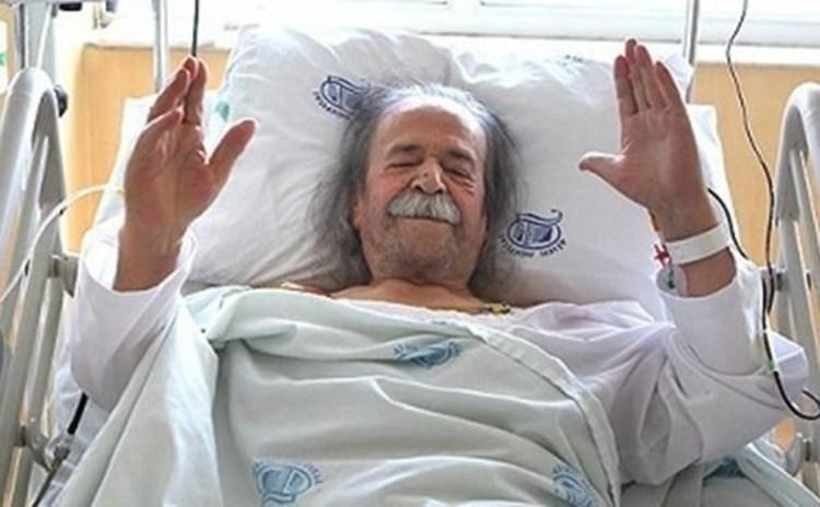 فوت محمدی علی کشاورز