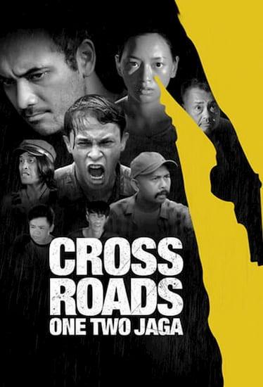 چهارراه: یک دو جاگا دوبله فارسی Crossroads: One Two Jaga