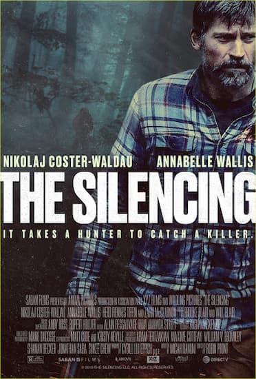 دانلود فیلم The Silencing 2020 سرکوب با زیرنویس فارسی