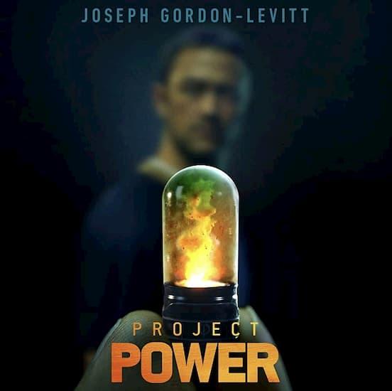 دانلود رایگان دوبله فیلم پروژه قدرت Project Power 2020