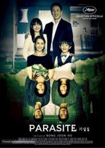 دانلود فیلم انگل Parasite 2019 بهمراه دوبله فارسی