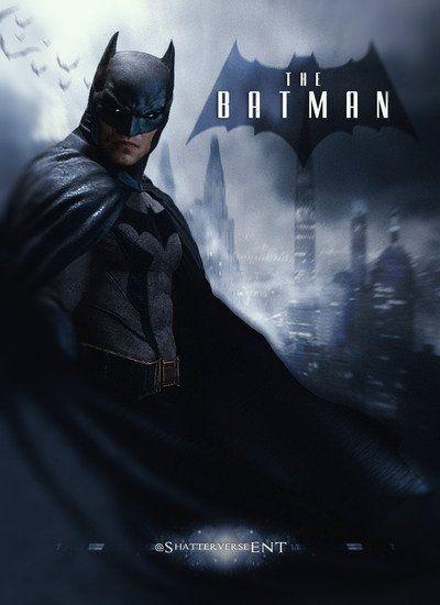 دانلود فیلم The Batman 2021 با زیرنویس فارسی