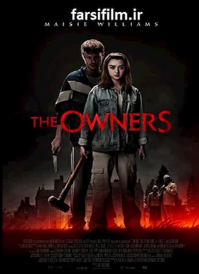 دانلود فیلم صاحبان The Owners 2020 دوبله فارسی