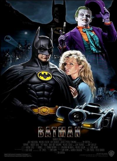 دانلود فیلم خارجی Batman 1989 بتمن با کیفیت عالی