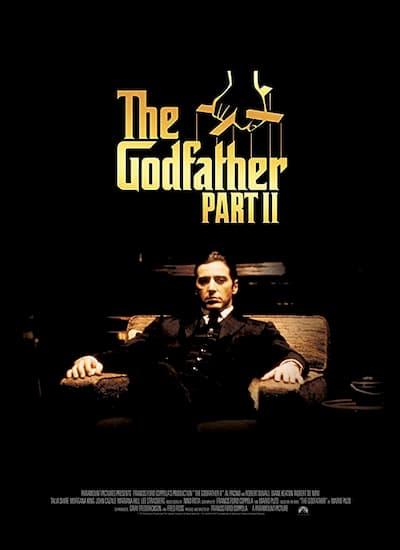 دانلود فیلم پدرخوانده The Godfather دوبله فارسی