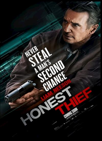 فیلم دزد صادق