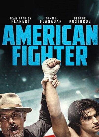 دانلود فیلم مبارز آمریکایی American Fighter 2020 دوبله فارسی