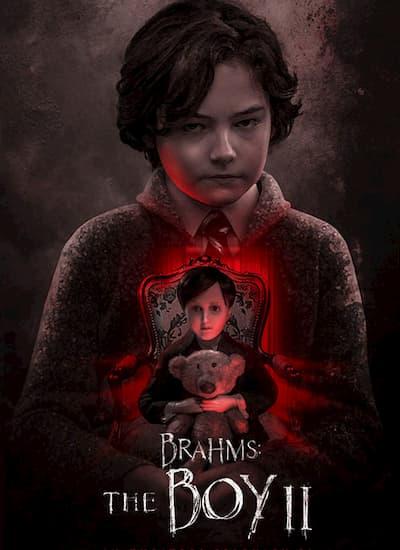 فیلم برامس: پسر 2