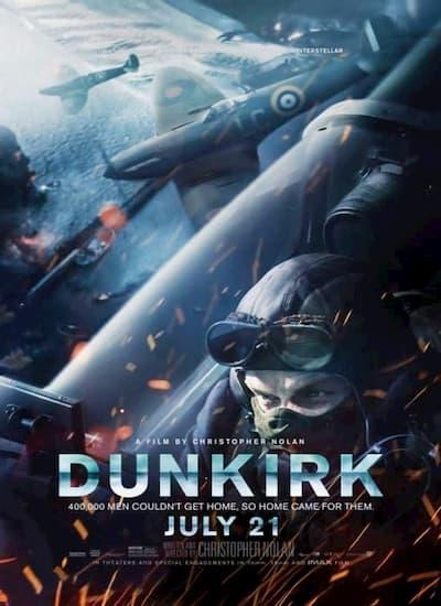 فیلم دانکرک