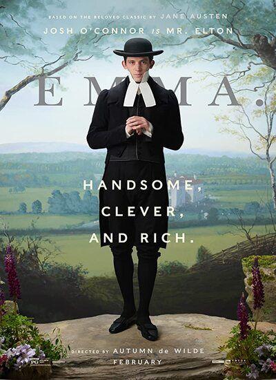 فیلم اما Emma 2020