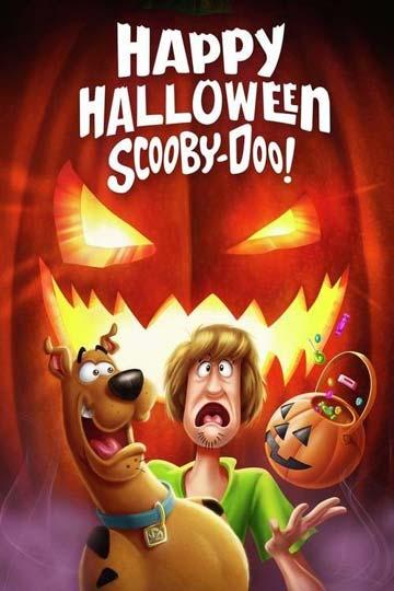 دانلود رایگان انیمیشن هالووین مبارک اسکوبی دو