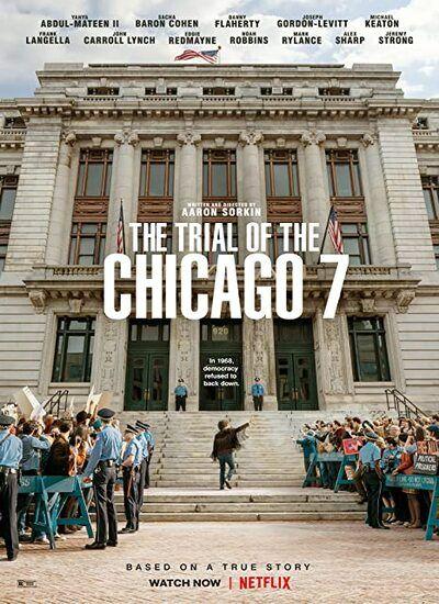 فیلم محاکمه 7 شیکاگویی
