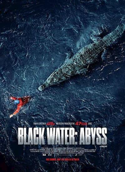 فیلم دریاچه سیاه: پرتگاه