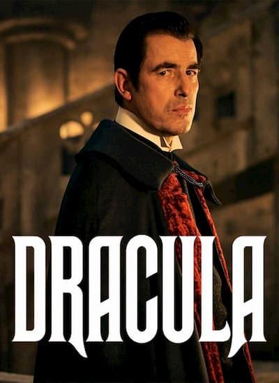 دانلود سریال Dracula دراکولا فصل اول