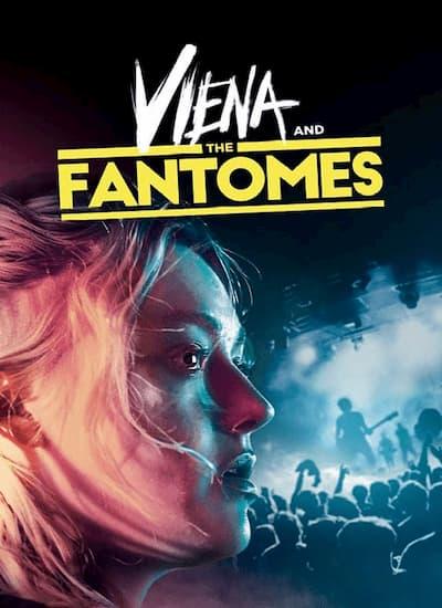 دانلود فیلم وینا و فانتوم ها Viena and the Fantomes