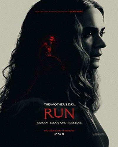 دانلود رایگان فیلم فرار Run 2020