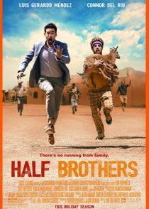 دانلود فیلم برادران ناتنی Half Brothers 2020