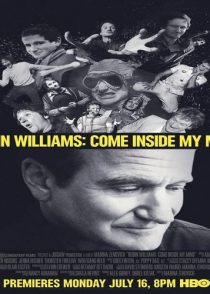 دانلود مستند Robin Williams: Come Inside My Mind 2018
