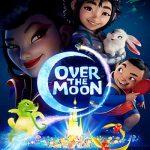 دانلود انیمیشن روی ماه Over the Moon 2020 دوبله فارسی