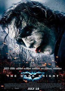 دانلود فیلم شوالیه تاریکی The Dark Knight