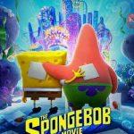 انیمیشن باب اسفنجی The SpongeBob Movie در حال فرار