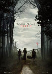 دانلود فیلم A Quiet Place Part II 2021
