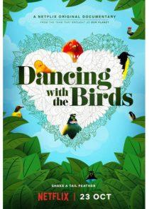 دانلود فیلم رقص با پرندگان Dancing with the Birds 2019