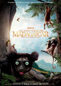 دانلود مستند جزیره لمورها ماداگاسکار Island of Lemurs: Madagascar 2013