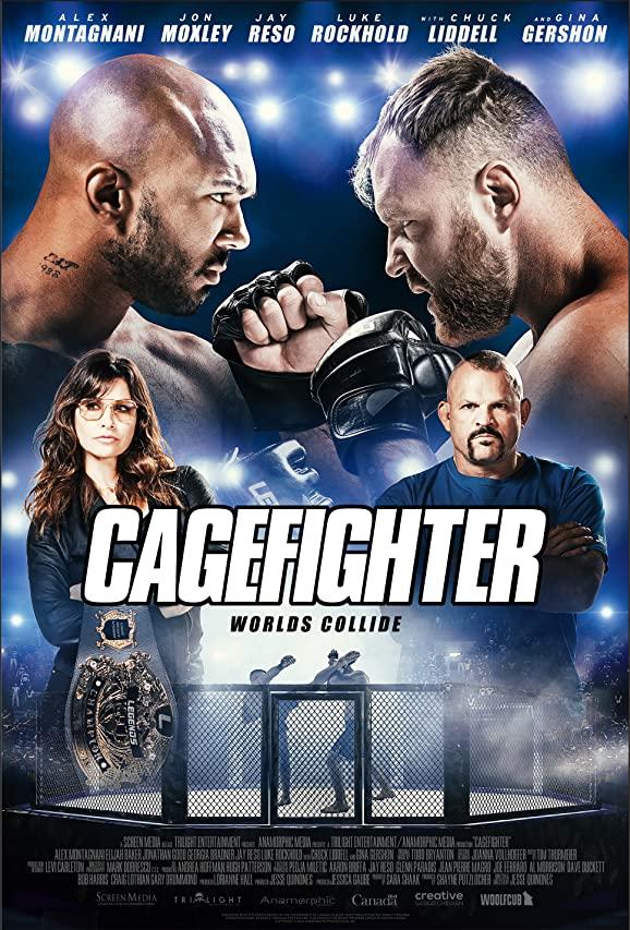 دانلود رایگان فیلم Cagefighter