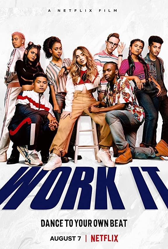 دانلود رایگان فیلم Work It