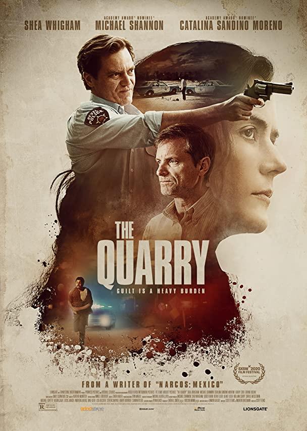 دانلود رایگان فیلم The Quarry
