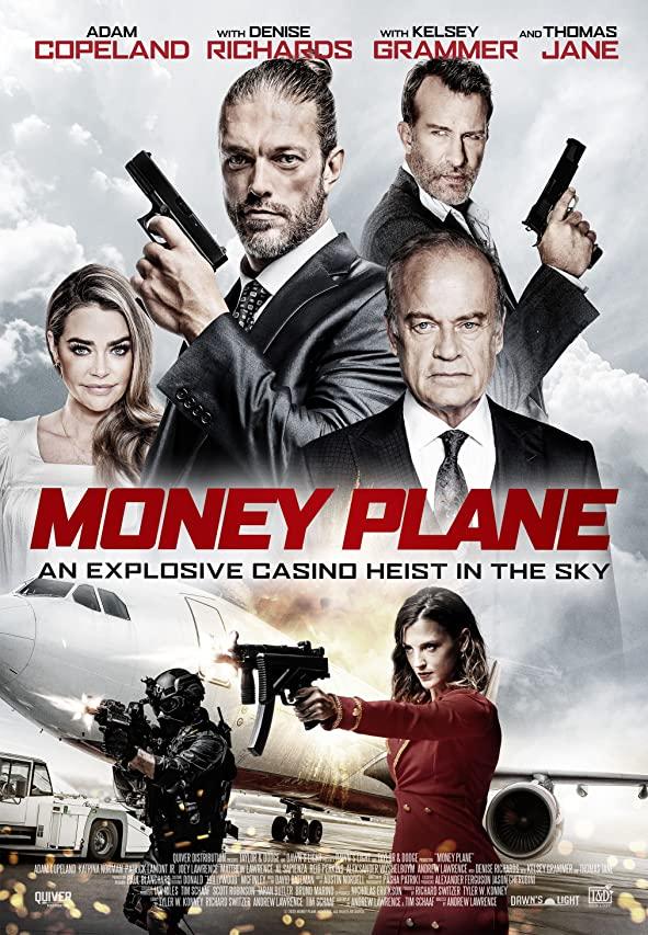 دانلود رایگان فیلم Money Plane