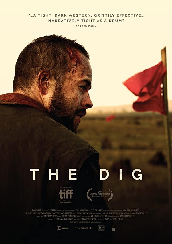 دانلود رایگان فیلم The Dig