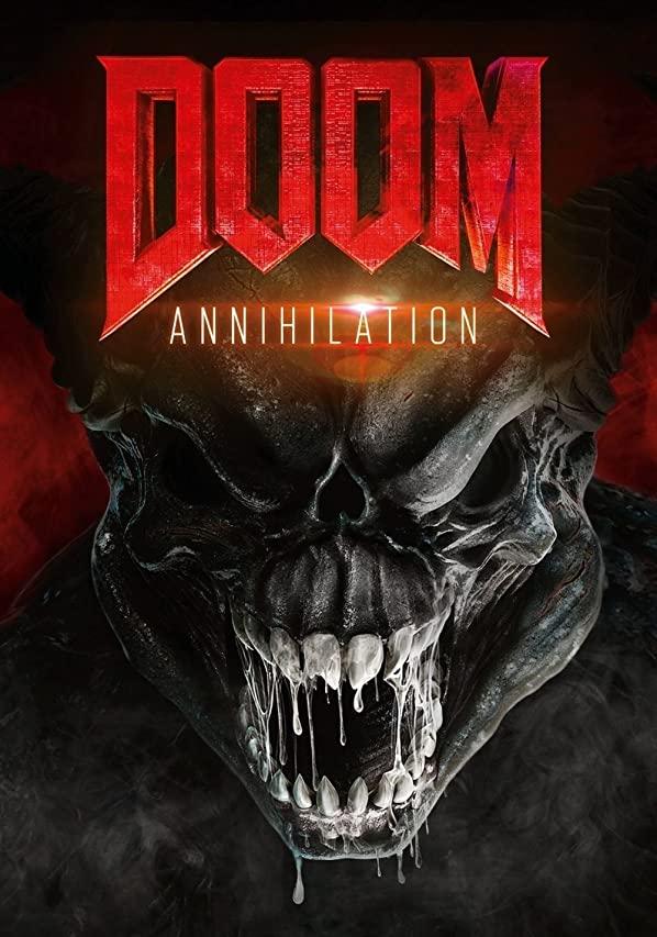 دانلود رایگان فیلم Doom: Annihilation
