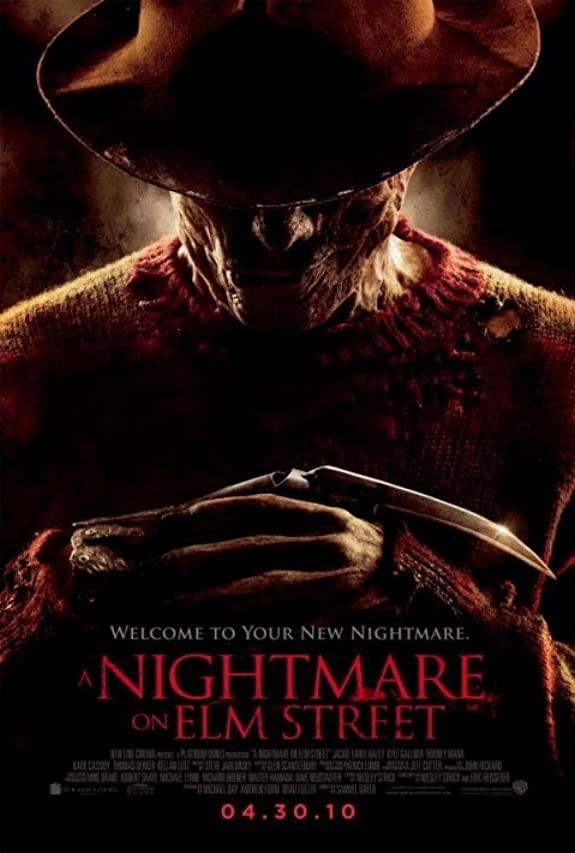 دانلود رایگان فیلم A Nightmare on Elm Street
