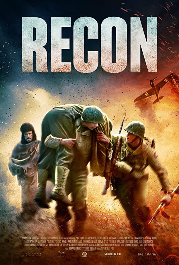 دانلود رایگان فیلم Recon