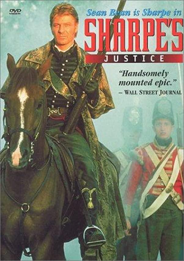 دانلود رایگان فیلم Sharpe's Justic