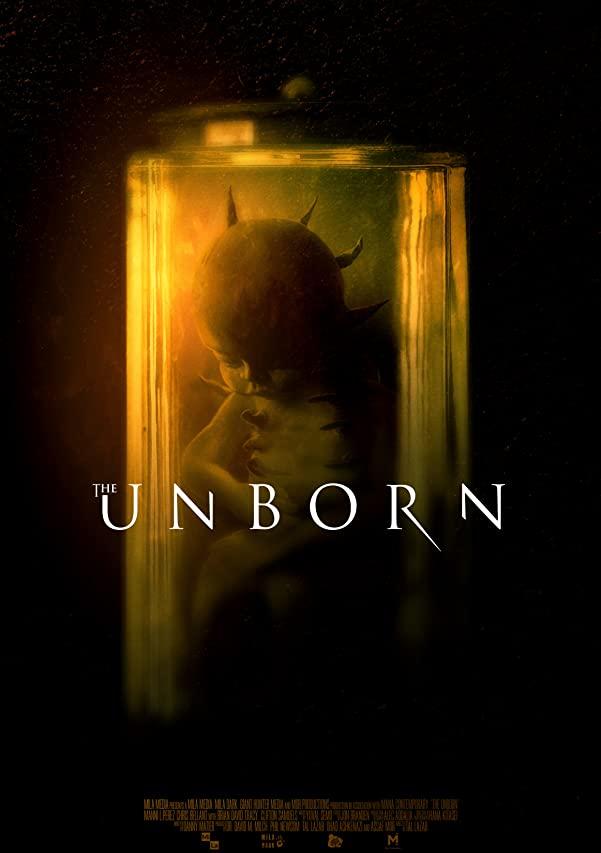 دانلود رایگان فیلم The Unborn