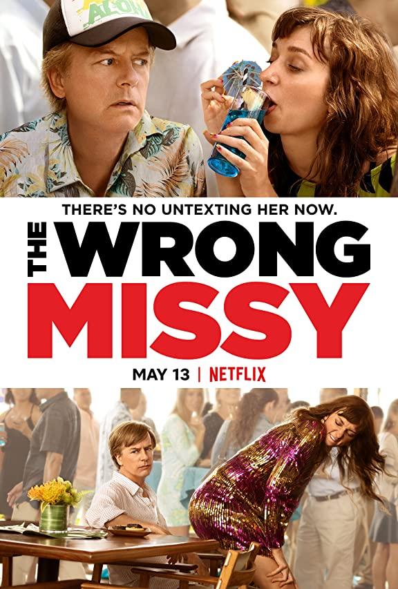 دانلود رایگان فیلم The Wrong Missy