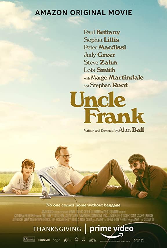 دانلود رایگان فیلم Uncle Frank