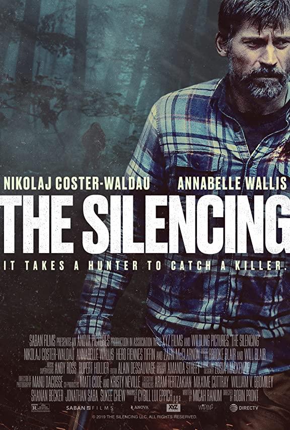 دانلود رایگان فیلم The Silencing