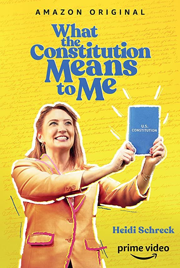 دانلود رایگان فیلم What the Constitution Means to Me