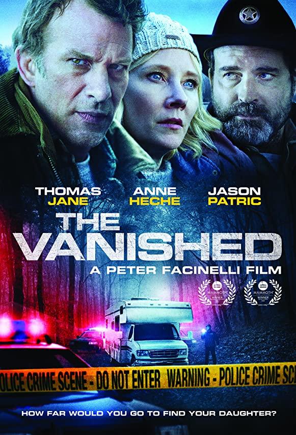 دانلود رایگان فیلم The Vanished